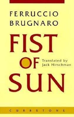 Fist of Sun als Taschenbuch