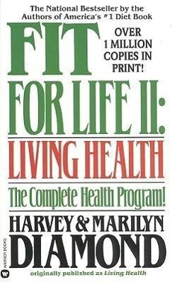 Fit for Life II: Living Healthy als Taschenbuch