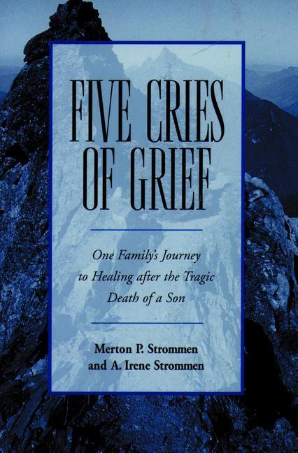 Five Cries of Grief als Taschenbuch