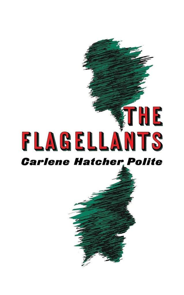 The Flagellants als Taschenbuch