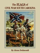 Flags of Civil War South Carolina