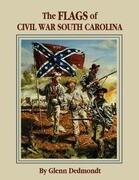 Flags of Civil War South Carolina