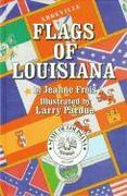 Flags of Louisiana