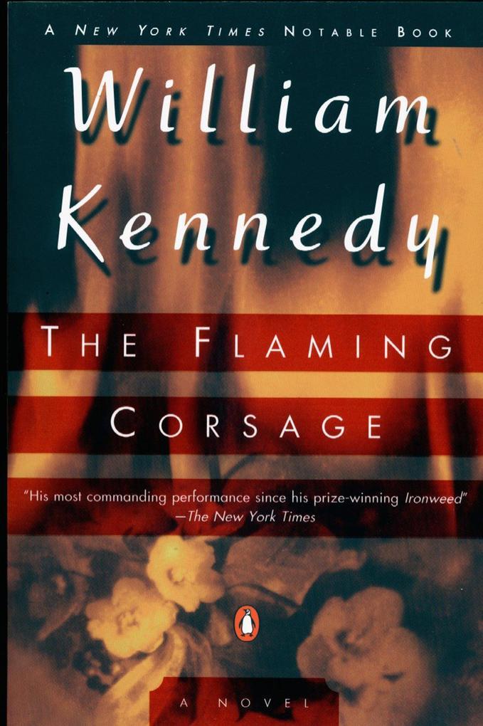 The Flaming Corsage als Taschenbuch