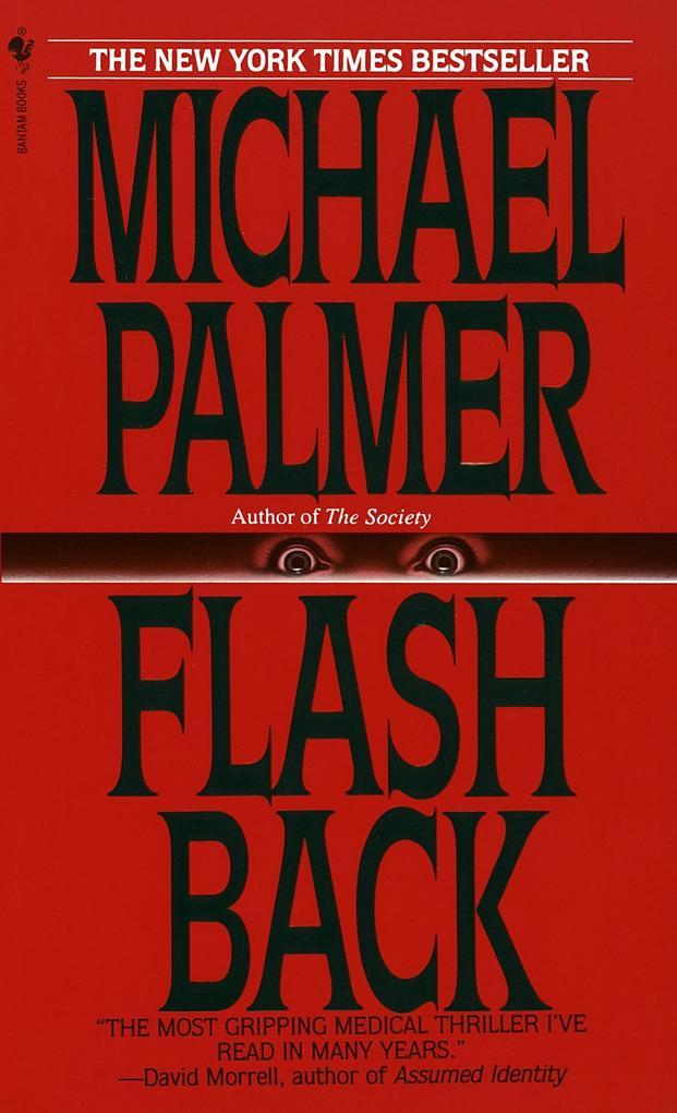 Flashback als Taschenbuch