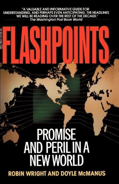 Flashpoints als Taschenbuch