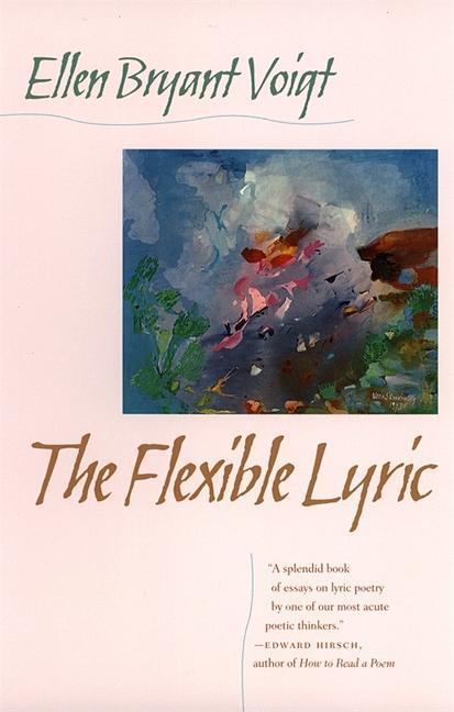 Flexible Lyric als Taschenbuch