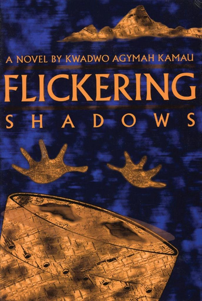 Flickering Shadows als Buch