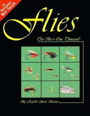 Flies: The Best One Thousand als Taschenbuch