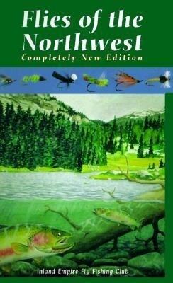 Flies of the Northwest als Taschenbuch