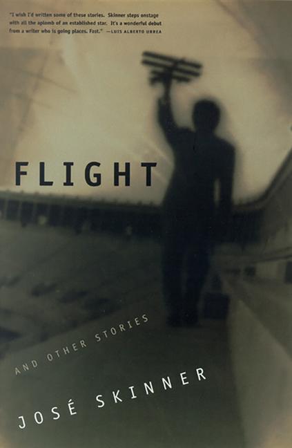 Flight and Other Stories als Taschenbuch