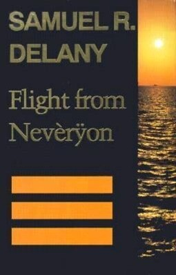 Flight from Nevèrÿon als Taschenbuch
