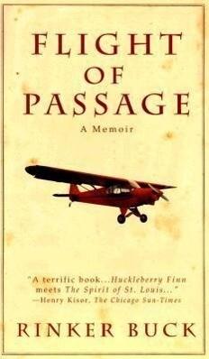 Flight of Passage: A True Story als Taschenbuch