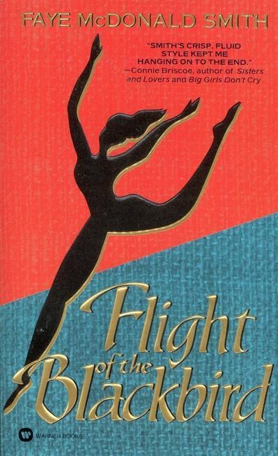Flight of the Blackbird als Taschenbuch