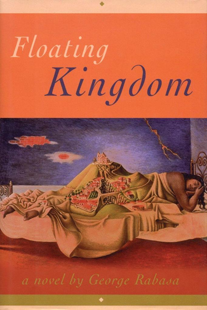 Floating Kingdom als Buch