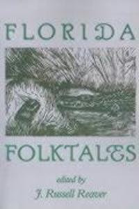 Florida Folktales als Taschenbuch