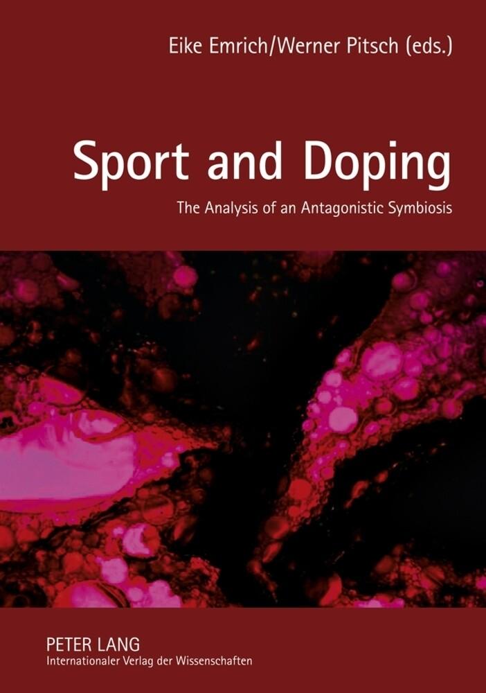 Sport and Doping als Buch von