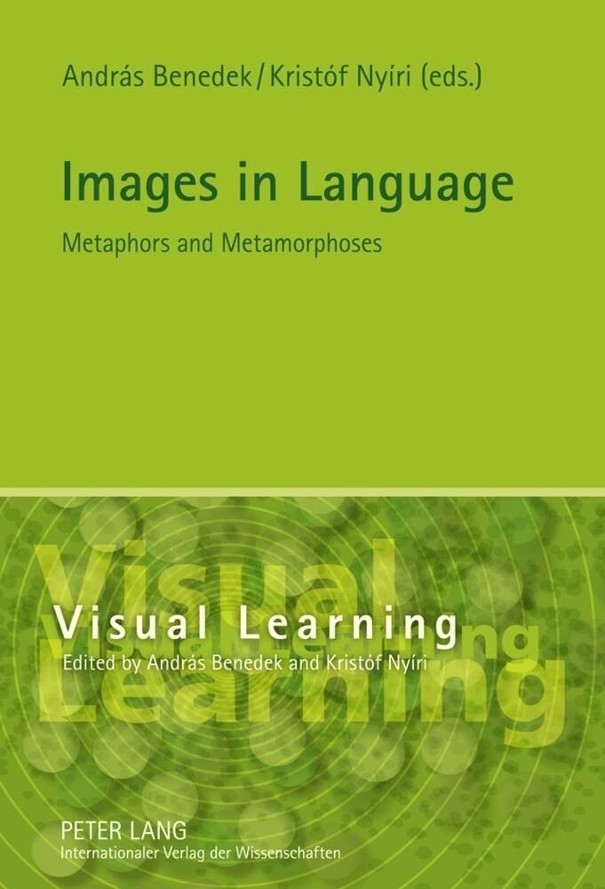 Images in Language als Buch von