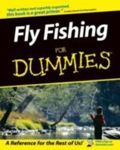 Fly Fishing For Dummies als Taschenbuch