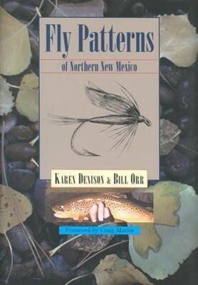Fly Patterns of Northern New Mexico als Taschenbuch
