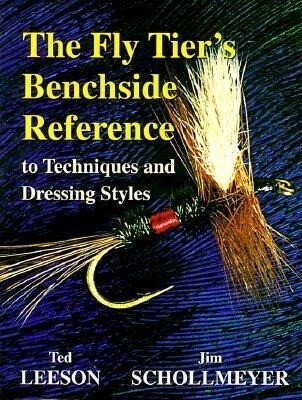 Fly Tier's Benchside Reference als Buch