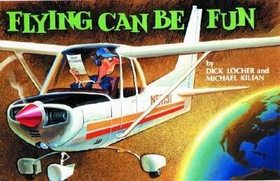 Flying Can Be Fun als Taschenbuch