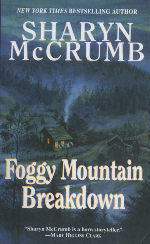 Foggy Mountain Breakdown and Other Stories als Taschenbuch