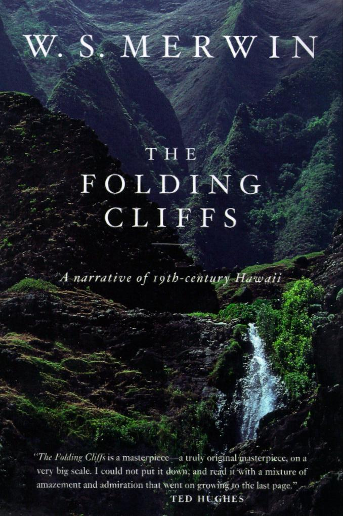 The Folding Cliffs: A Narrative als Taschenbuch