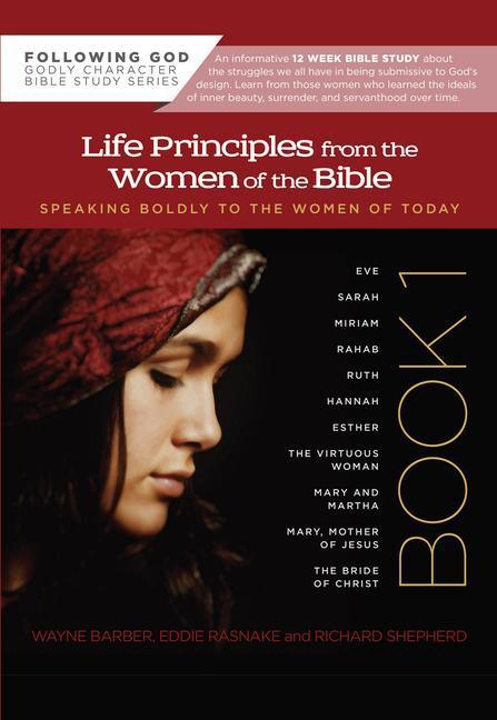 FOLLOWING GOD LIFE PRINCIPLES als Taschenbuch