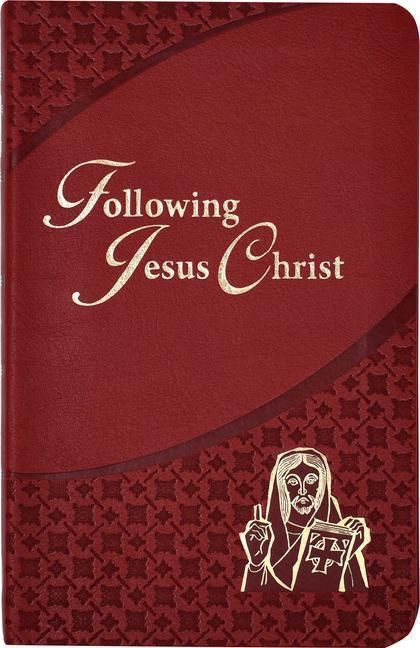 Following Jesus Christ als Taschenbuch