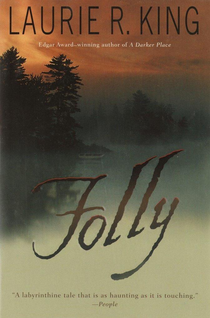 Folly als Taschenbuch