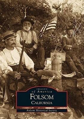 Folsom als Taschenbuch