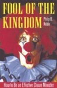 Fool of the Kingdom als Taschenbuch