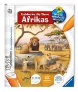tiptoi® Entdecke die Tiere Afrikas