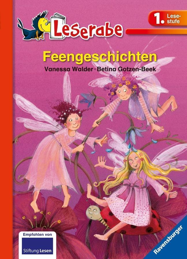 Feengeschichten, Schulausgabe als Buch