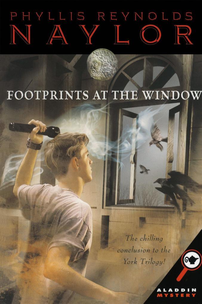Footprints at the Window als Taschenbuch