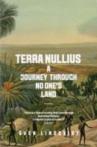 Terra Nullius als Taschenbuch