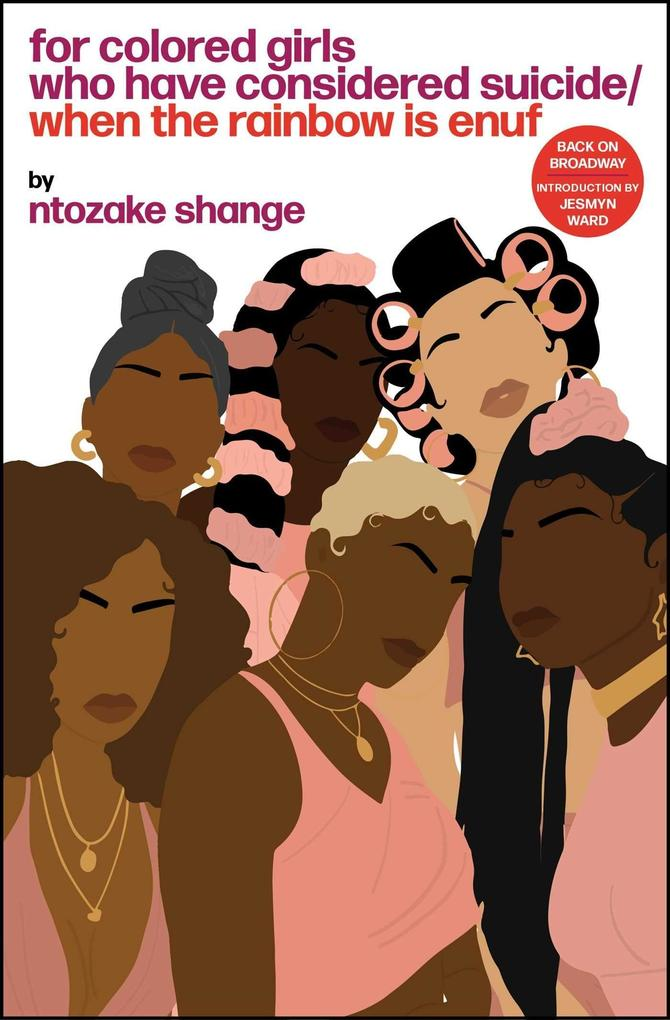 For Colored Girls Who Have Considered Suicide When the Rainbow Is Enuf als Taschenbuch