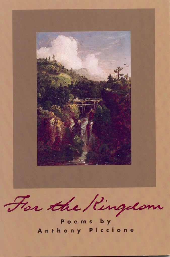 For the Kingdom als Taschenbuch