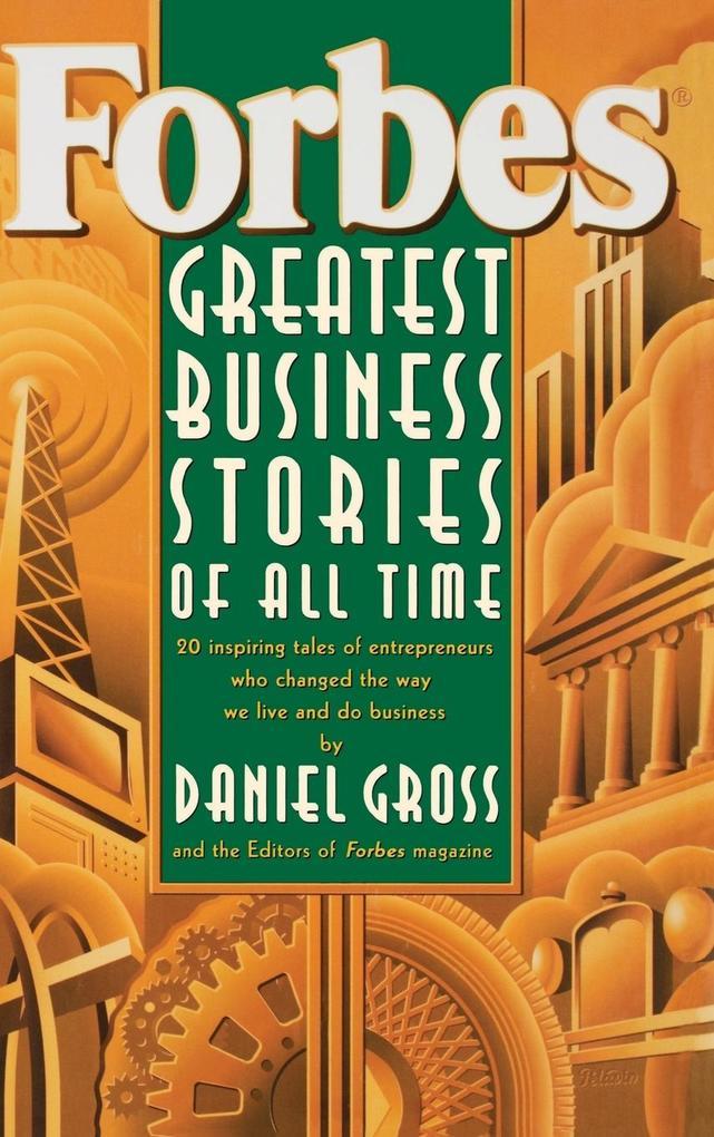 Business Stories C als Buch