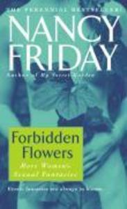 Forbidden Flowers: More Women's Sexual Fantasies als Taschenbuch