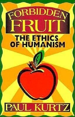 Forbidden Fruit: The Ethics of Humanism als Hörbuch
