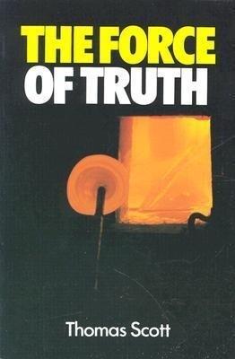 Force of Truth: als Taschenbuch