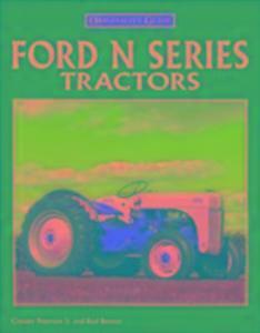 Ford N-series Tractors als Taschenbuch