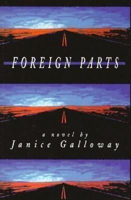 Foreign Parts als Taschenbuch