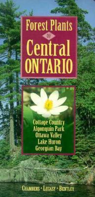 Forest Plants of Central Ontario als Taschenbuch
