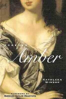 Forever Amber als Taschenbuch