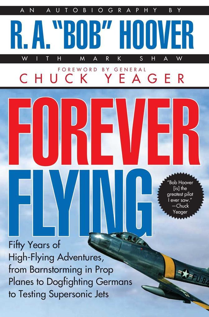 Forever Flying als Taschenbuch