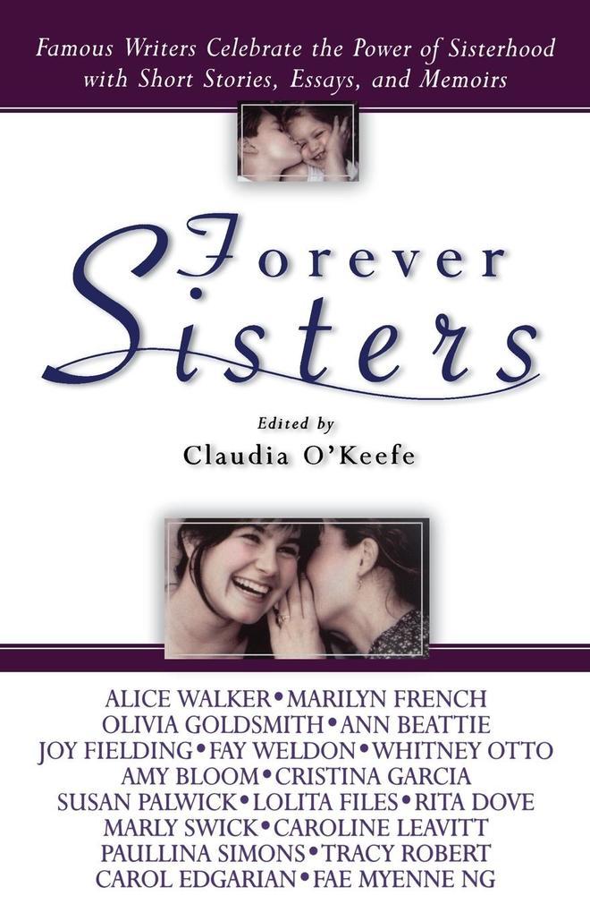 Forever Sisters als Taschenbuch