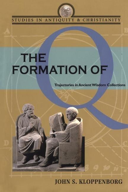 The Formation of Q als Taschenbuch